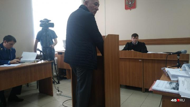 «Мы перечислили 6 миллионов 600 тысяч рублей»: Авак Бабаян дал показания по делу Романа Ванюкова
