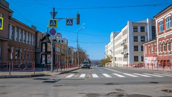 Праздник без машин: публикуем список улиц Самары, которые перекроют из-за Дня России