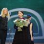 Педагог Ms Emmaиз Уфы получила спецприз всероссийского конкурса «Учитель года»