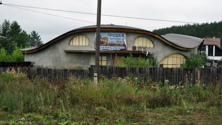 Слишком необычные для этого мира: 4 уникальных уральских дома, которых больше нет
