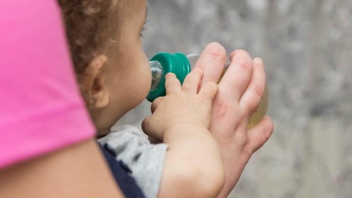 На три тысячи новых людей меньше: в Прикамье стали реже рожать