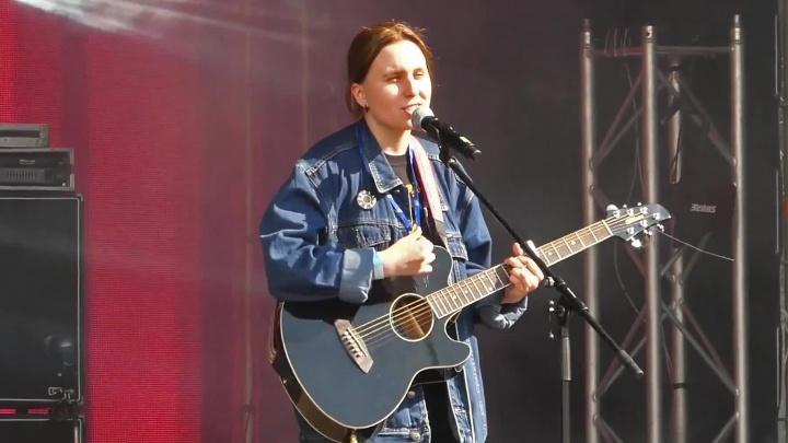 Россия осталась без Гречки: в Екатеринбурге отменили концерт популярной певицы
