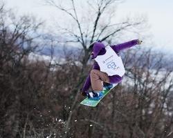 Ufa Winter Fest: сноуборд, экстрим, Volkswagen!