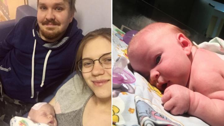 Пара из Челябинска, за сутки собравшая миллион на операцию для нерождённой дочери, вернёт деньги
