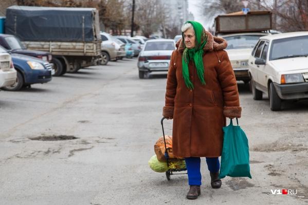Две жительницы Котово поверили звонившим им «сотрудникам» Пенсионного фонда