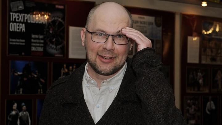 «Бонус в виде скуки»: писатель Алексей Иванов раскритиковал экранизацию своего романа «Тобол»