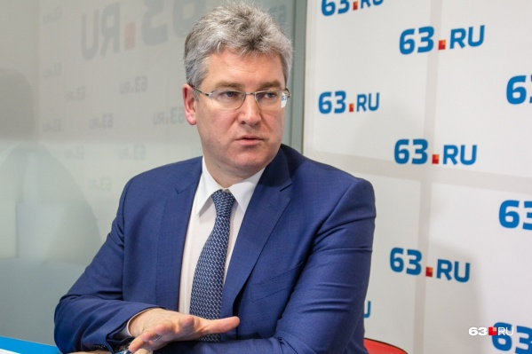 Виктор Кудряшов продолжит курировать финансово-экономический блок