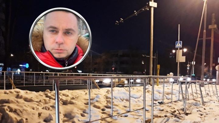 Экс-единоросс, подозреваемый в убийстве косуль, потерял «заборный» контракт с администрацией Тюмени