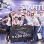 Стало известно имя победителя в стартап-реалити «Твой ключ от бизнеса»: кому достались 2 млн рублей