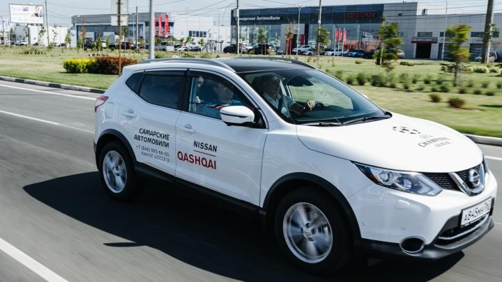 Кроссовер премиум-класса: новый Nissan Qashqai для разумных владельцев