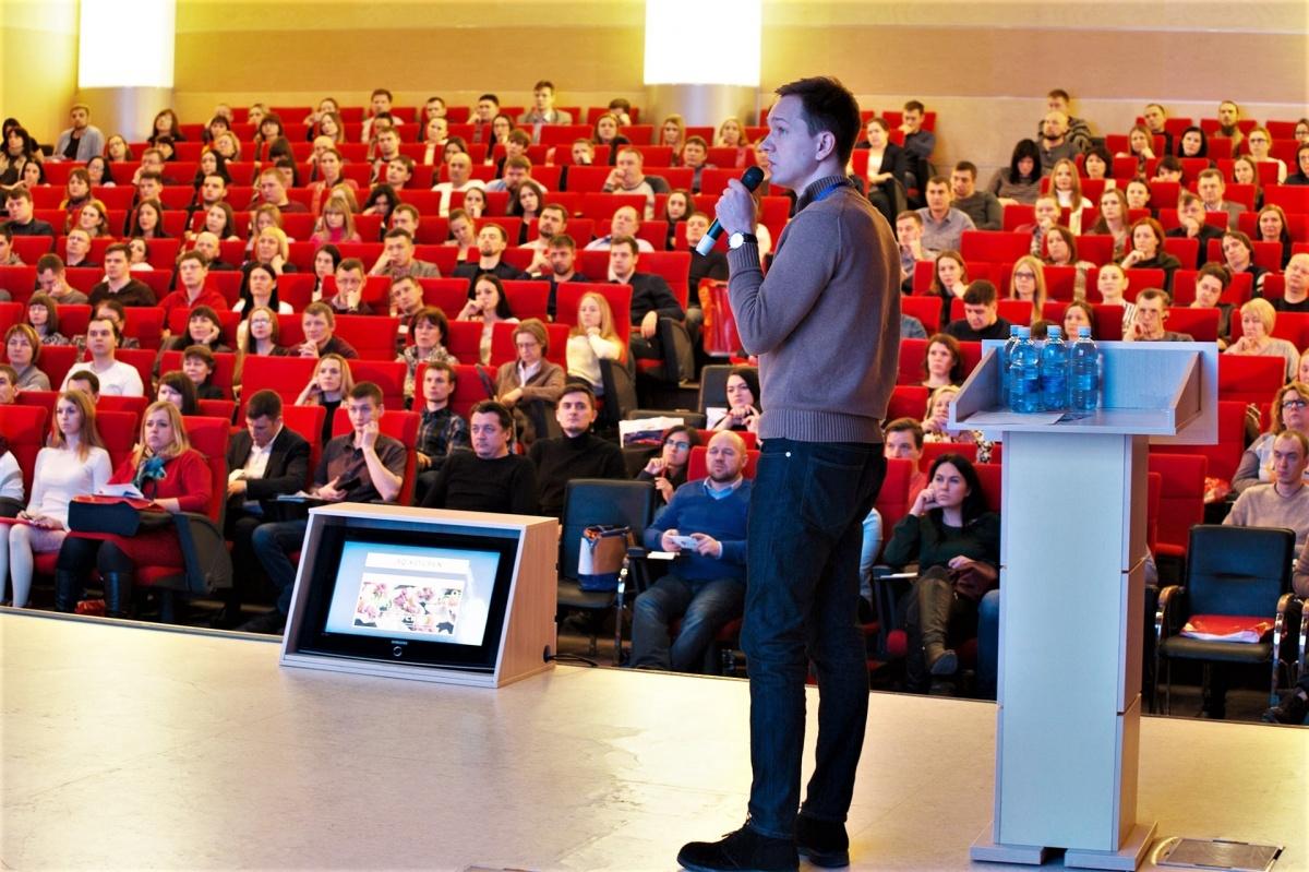 В Екатеринбурге бесплатно расскажут 12 секретов высоких онлайн-продаж