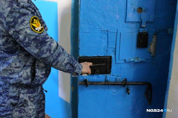 Следователи проверяют информацию о пытках заключенного в ИК-17 Красноярска