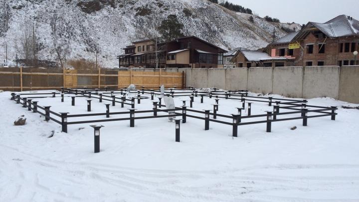 Строительная компания «Основа»объявила о скидках в феврале