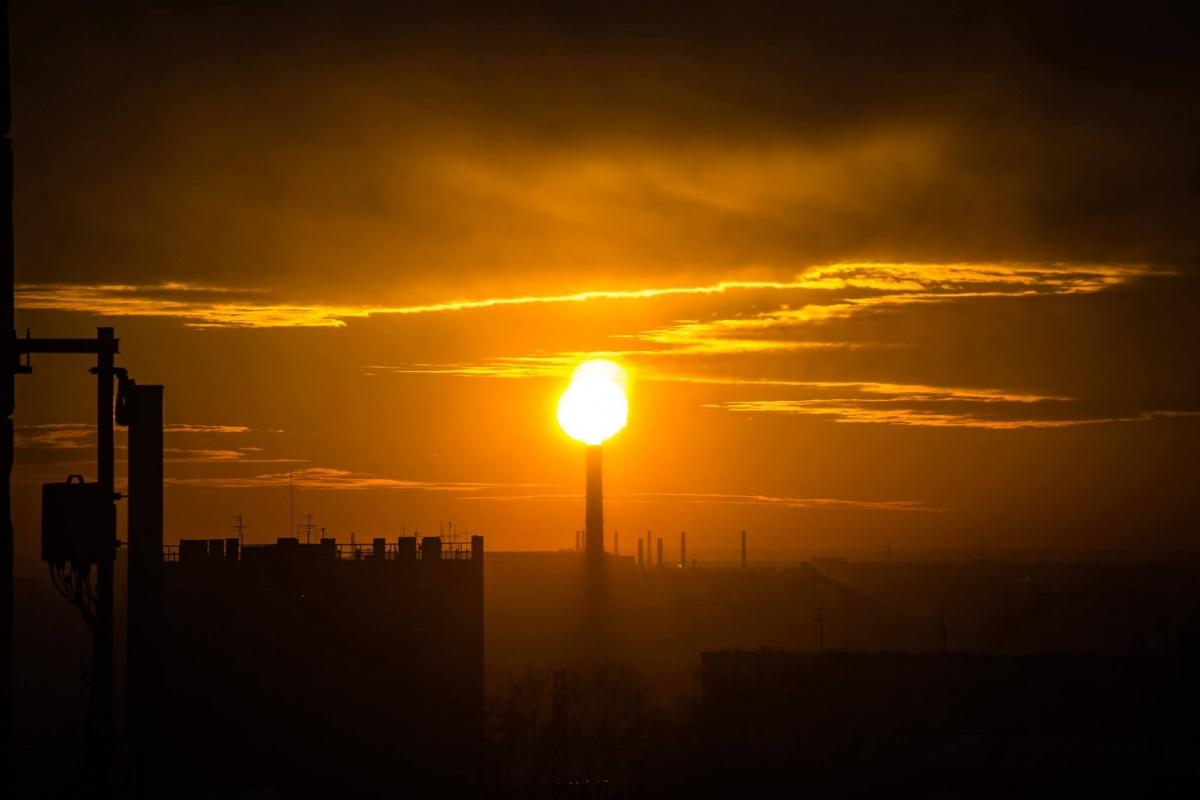 За год Новосибирская область поднялась на два места в рейтинге