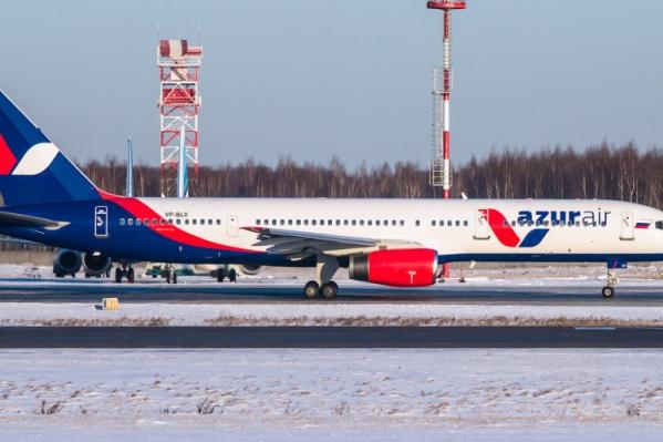 Рейсы Пермь — Дубай не планируются на февраль. Возможно, они возобновятся в марте