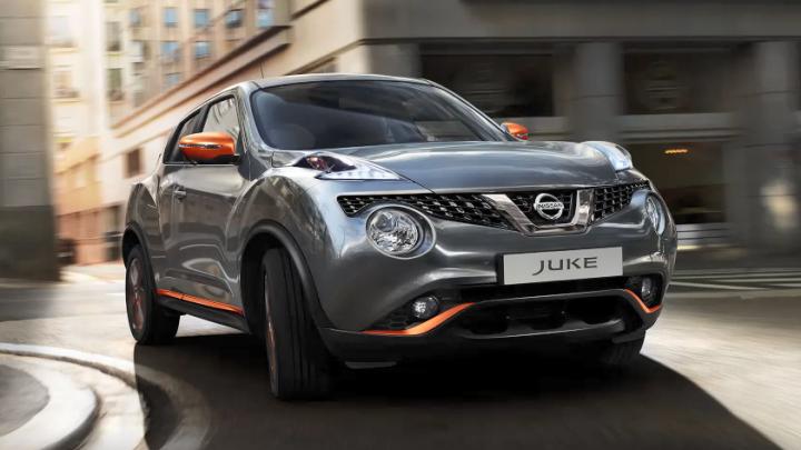 Прощай, «Джук»: Nissan решил снять с продажи легендарный кроссоверJuke
