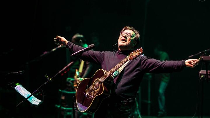 Юрий Шевчук и группа «ДДТ» объявили о старте юбилейного тура: известна дата концерта в Челябинске
