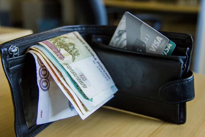 Новосибирская область оказалась в середине рейтинга по сибирским зарплатам