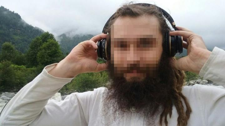 Подозреваемого в убийстве Веры Фойкиной доставили в Уфу