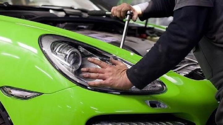Кузовной ремонт от 500 рублей, шиномонтаж за 990 рублей: в Екатеринбурге начались выгодные акции