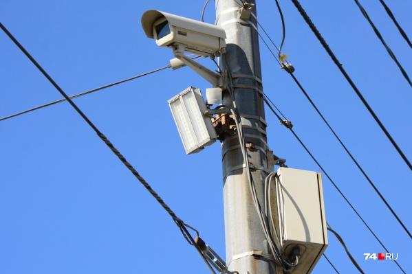 Власти предложили отдать фото- и видеофиксации нарушений в ведомство некого ООО «ГЛОНАСС БДД»