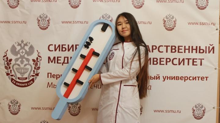 Один из лучших медицинских вузов страны проводит онлайн-олимпиаду для школьников