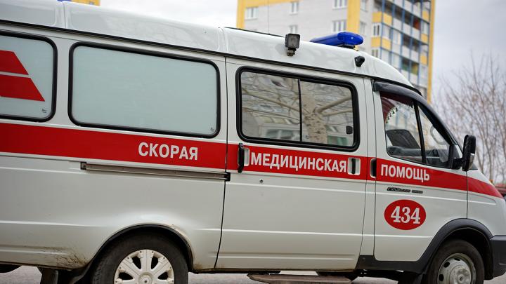 В инфекционную больницу доставили ещё одного омича с подозрением на коронавирус