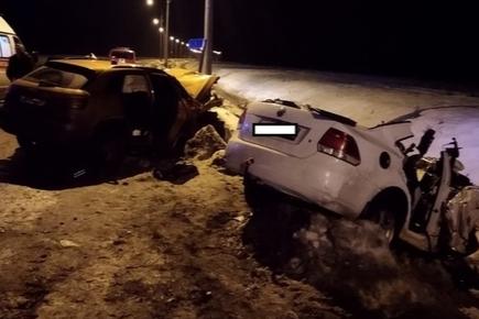 Унесшее жизни трех девушек ДТП на окружном шоссе произошло вечером 15 ноября