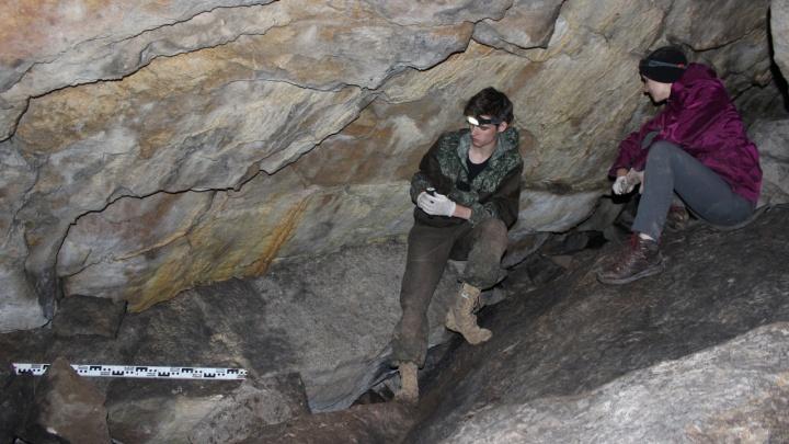 Археолога из МГУ оштрафовали за раскопки в Каповой пещере