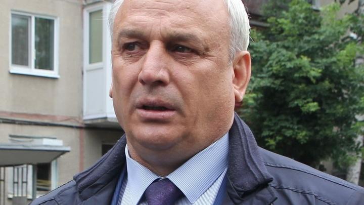 В Тюмени судят бывшеговысокопоставленногочиновника, который помогал фирмам выигрывать аукционы