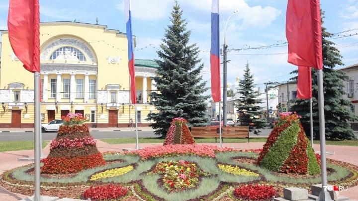 Власти vs урбанист: как на самом деле надо украшать скандальную клумбу на площади Волкова