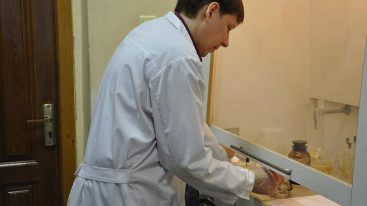 Тюменский индустриальный университет развивает проект разработки технологии добычи йода