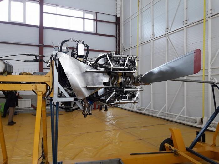 Первый в мире авиадвигатель из алюминия сконструировали инженеры НГТУ