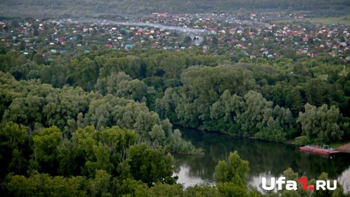 Погода в Башкирии на 28 июня: жара, ливни, грозы, местами град