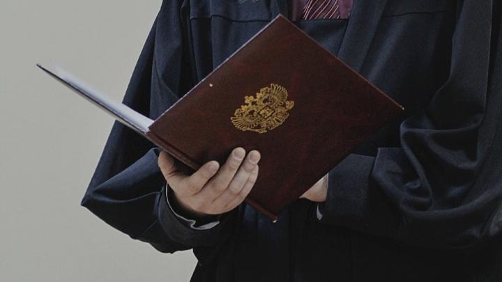 Житель села Мокроусово приговорен к 10 месяцам колонии за пьяное вождение
