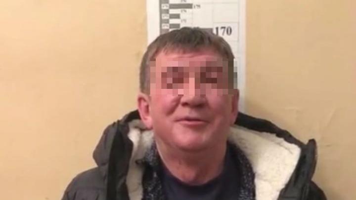 Имел проблемы с законом ещё со времен СССР: в Башкирии задержали представителя ОПГ