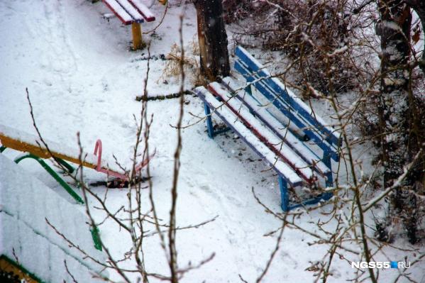 В северных районах похолодает до –19 градусов