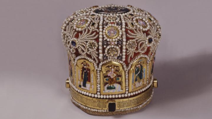 Жизнь царского двора и боярина Хитрово: на выставке в Пермской галерее покажут шедевры Кремля