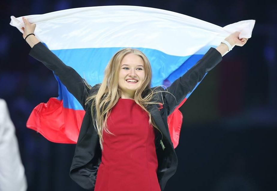 Дизайнерское образование в России признано лучшим в Европе