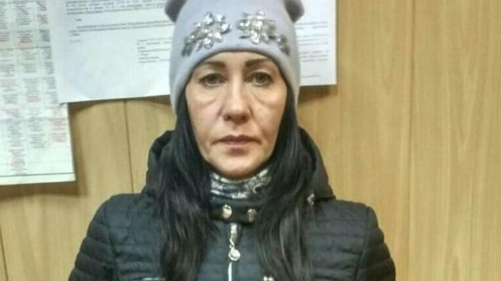 В Перми задержали женщину, подозреваемую в ограблении пенсионерки