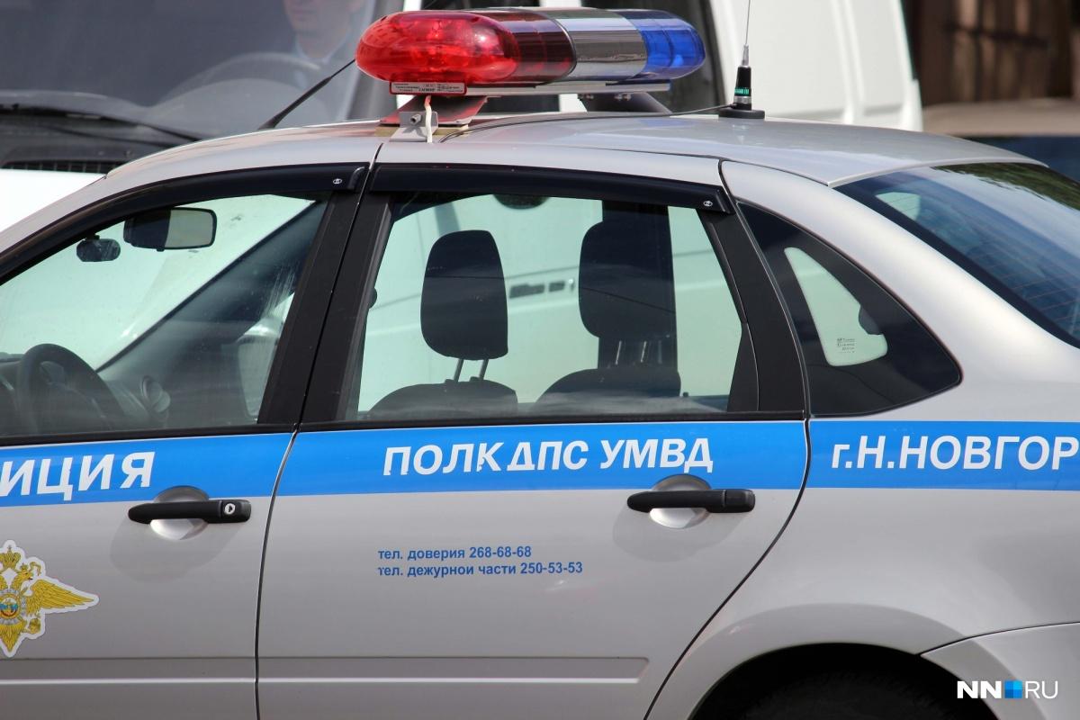 Нетрезвый шофёр «Газели» устроил ДТП спассажирским автобусом вДзержинске