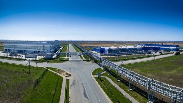 Бумагу и автокомпоненты из ОЭЗ «Тольятти» будут отгружать по железной дороге