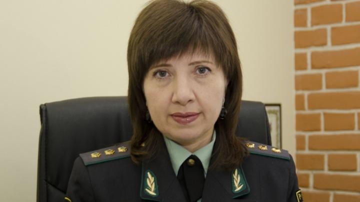 В Омской области назначили исполняющего обязанности главного судебного пристава