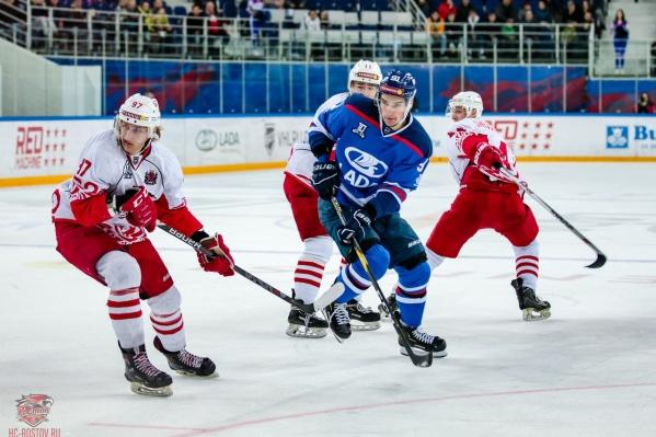 Ростовчане одержали одну победу в четырех матчах