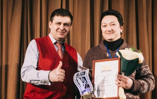 Башкирский фильм получил приз на кинофестивале