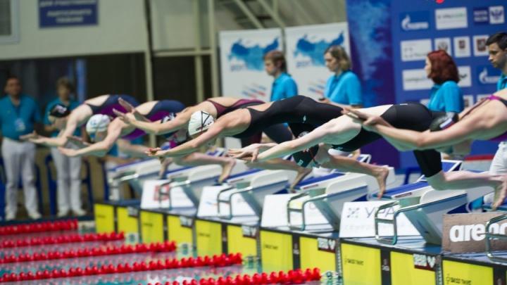 Свердловская пловчиха завоевала серебро в эстафете на чемпионате Европы в Глазго