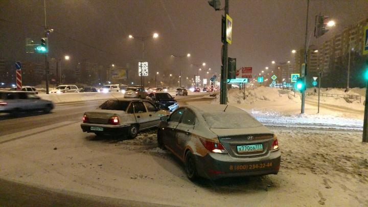Опять метель! Какие капризы погоды ждут жителей Самарской области в ближайшие сутки