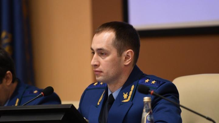 С любовью к мотолодкам и недвижимости: кто стал самым богатым прокурором в Самарской области