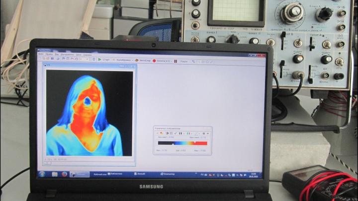 В Новосибирске создали тепловизоры, которые помогут найти болезни сердца