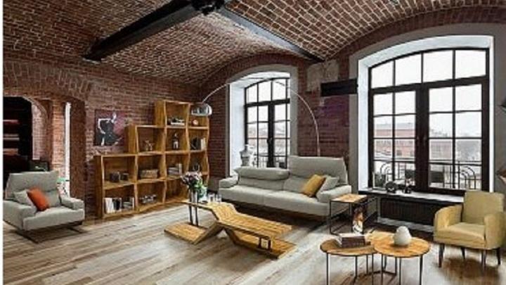 """Интерьеры чердачной Америки: эксперты подсказали, как обустроить квартиру в стиле """"лофт"""""""